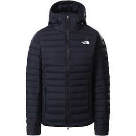 The North Face Stretch Down Hoodie Jacket Men aviator navy